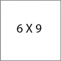Post Card 6X9