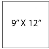 Presentation Folder 9X12