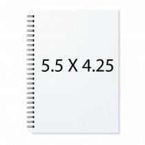Manual 5.5X4.25