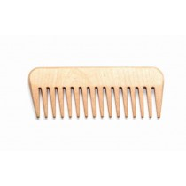 Comb Shaped Business Cards