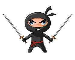 Metro Printing Ninja